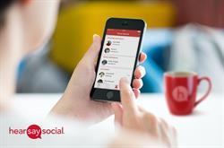 Hearsay Social