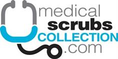 Medical Scrubs Collection logo
