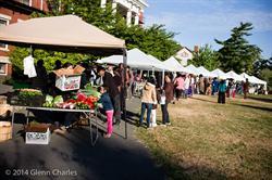 Broad Street Farmers Market