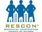 Residential Construction Council of Ontario (RESCON)
