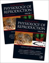 physiology, reproduction, Elsevier, endocrinology, biology
