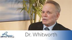 Dr. John Whitworth