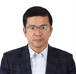 Xiaojun Dou, Managing Director, China Sales, Harmonic
