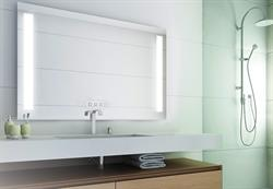 Fusion Lighted Mirror with Keen