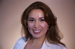 Dr. Lynette Crouse Precise Dental of Houston