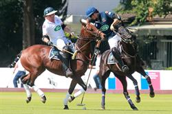 Team USPA Felipe Viana FIP World Polo Championship