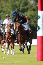 Team USPA Jesse Bray FIP World Polo Championship