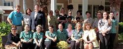 Amelia Island Marriott team