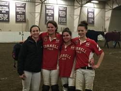 Cornell University Polo Club