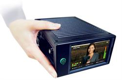 TVU Networks Introduces TVU One, the Compact Mobile All-in-One IP Video Transmission Solution