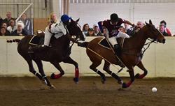 USPA Intercollegiate Polo Action - Colorado State vs Texas A&M