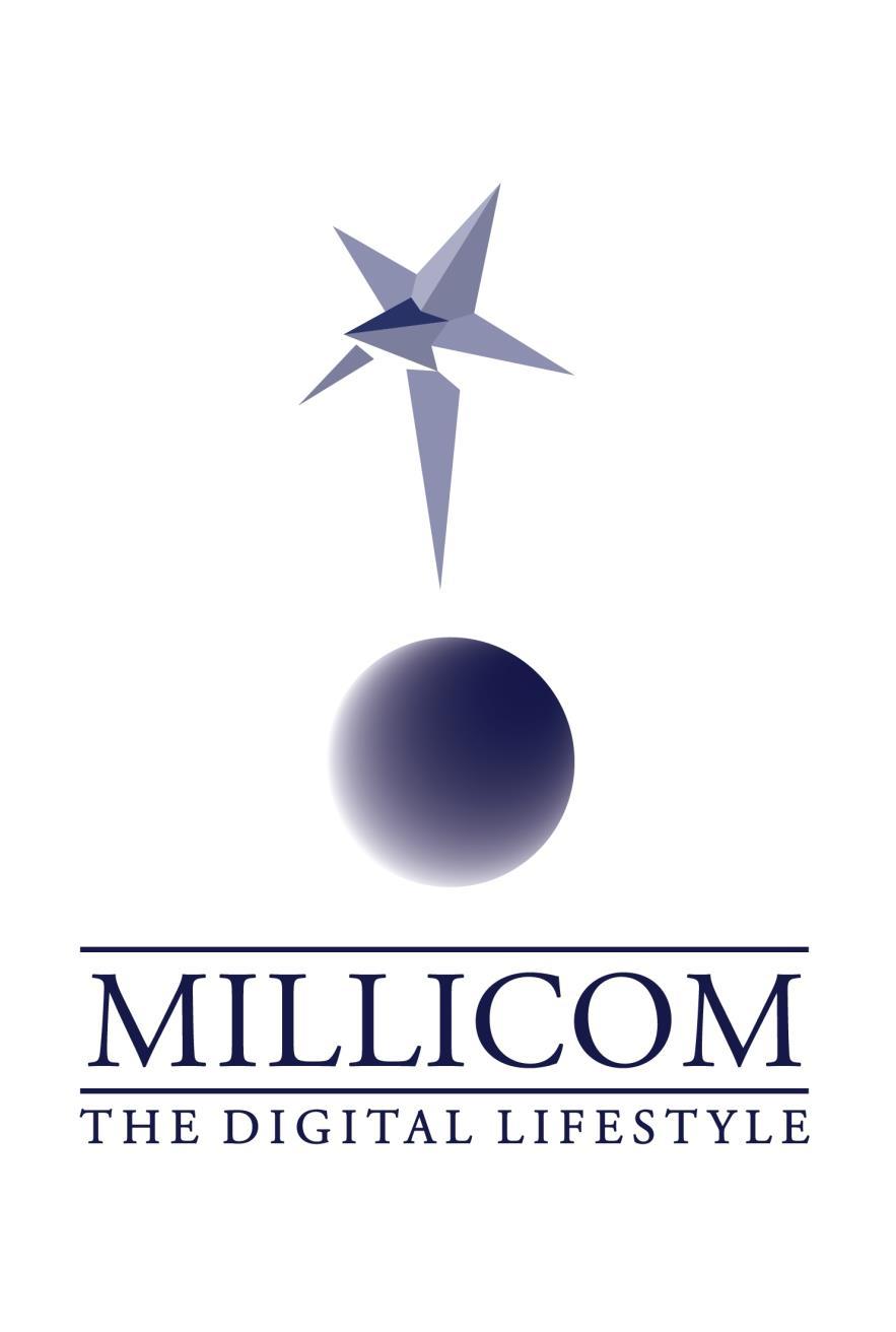 Form 10 K >> NeuLion and Millicom Launch New TigoSports App Service in Latin America