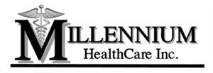 Millennium Healthcare logo