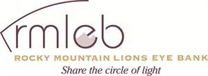 Rocky Mountain Lions Eye Bank