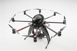 service-drone Eagle V2
