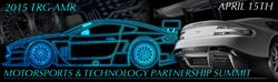 LaSalle Solutions Key Sponsor at TRG-AMR Motorsports and Technology Partnership Summit in Silicon Valley