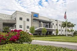 ASI Headquarters