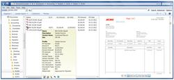 Document Locator document management software