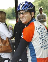 Get Your Guts in Gear: The Ride for Crohn's and Colitis