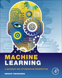 machine learning, Bayesian leaning, signal processing, pattern recognition, Elsevier