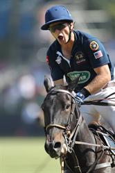 Remy Muller Team USPA United States National Polo Team