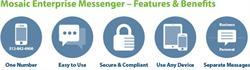 Mosaic Enterprise Messenger