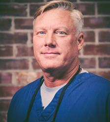 Dr. Scott Kapers, dental implant dentist