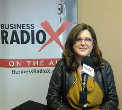 Pro Advocate Radio on Buckhead Business RadioX Welcomes Certified Divorce Financial Analyst Wendy Hayes to Its Professional Spotlight