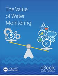 The Value of Water Monitoring by Stu Hamilton