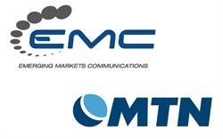 Emerging Markets Communications (EMC) to Acquire MTN