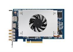 Advantech HVC-8701 4K HEVC Encoder Accelerator Card