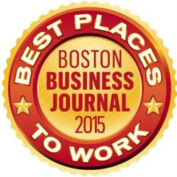 VMTurbo Named To BBJ's 'Best Places to Work of 2015'