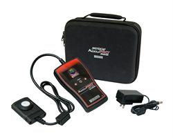 front image of XP-4000 AccuPRO Kit