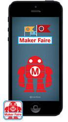 Official Maker Faire Mobile App