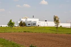 Nutrinsic Protein Producing Facility co-located with MillerCoors in Trenton, OH.