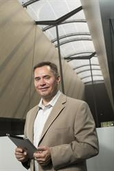 CEO of GPS Insight, Selected as a Finlist in EY Entrepreneur of the Year Awards