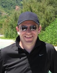 Travel expert Shawn Power, an Independent Agency Owner of Avoya Travel
