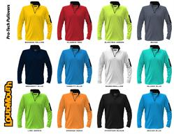 Loudmouth Pullovers