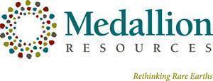Medallion Resources Ltd.