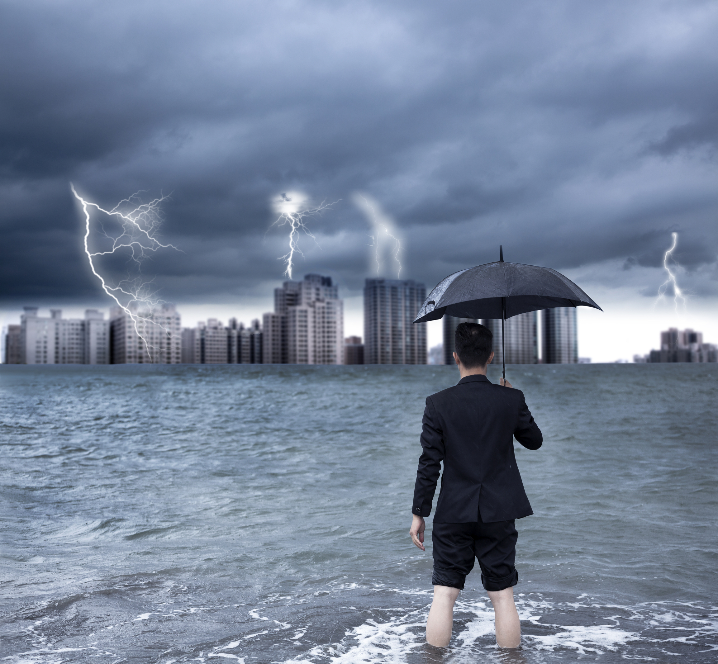 Is Your Business Prepared To Operate After A Natural Disaster