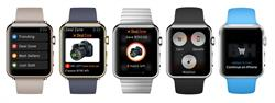 B&H Photo -- The App to Watch on the New Apple Watch