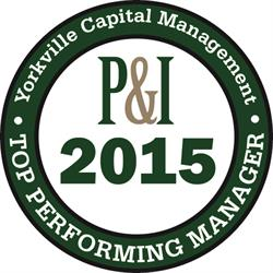 Yorkville Capital Management P&I Top Performing Manager 2015