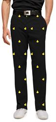 Loudmouth men's pants Rubber Duckies
