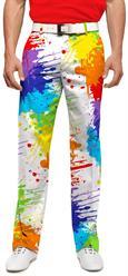 Loudmouth men's pants Drop Cloth