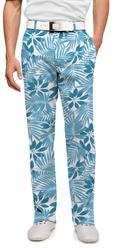 Loudmouth men's pants Hans & Fronds