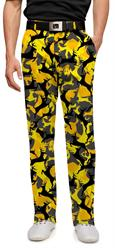 Loudmouth men's pants Stag Party