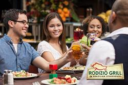 Rodizio Grill Guest Dining