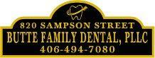 Butte Family Dental family dentistry