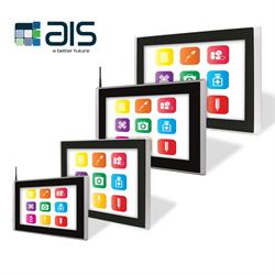 AIS Announced New Single and Multi-Touch Screen Panel Computer and Open HMI System Solutions for Hospital and Pharmacy Automation, Internet of Things Applications