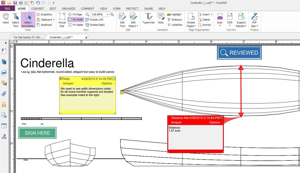 New TurboPDF From IMSIDesign Makes Professional Quality PDF